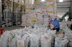 越南42家企业获得大米出口许可证