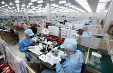 胡志明市新设企业和新批外资项目迅速增加