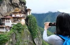 Vietravel成为不丹皇家公司在越南的独家代理商