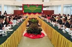 越柬经济、文化与科技合作联合委员会第十七次会议高官会今日开幕