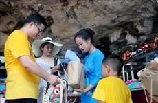 越南旅游业力争最大限度减少塑料垃圾污染