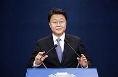 韩国希望推进与东盟的合作 实现共同繁荣