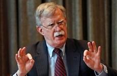  美国国家安全顾问:中国在东海的行为威胁到地区和平与安全