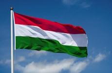 越南领导人向匈牙利领导人致国庆贺电
