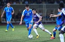 2019年亚足联杯:河内队主场战胜阿尔廷阿西尔 为客场作战打下基础