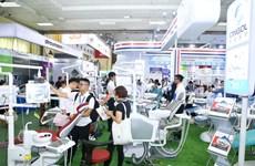 第12届国际口腔颌面外科学术会议和展览会在河内开幕