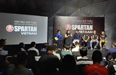 越南将承办全球顶级障碍赛跑  预计将吸引1000多人参加