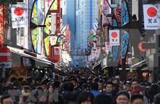 7月份越南赴日本游客量猛增