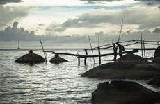 越南旅游:坚江省坚海岛县大力吸引游客