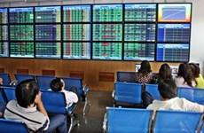 国际金融市场动荡影响到越南金融市场
