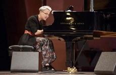 美国著名钢琴家米拉‧梅尔弗即将在胡志明市举行钢琴演奏会