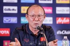 2022年世界杯亚洲区预选赛第二轮比赛:越南国足球员名单正式发布