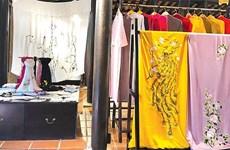 """""""绣市""""手工刺绣——出于对传统行业热爱的创业"""