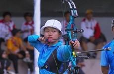 2019年越南国家射箭锦标赛正式开赛