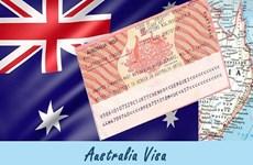 澳大利亚向越南提供的工作假期签证名额将增加至1500人