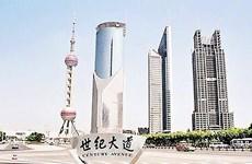 胡志明市学习借鉴上海环球金融中心的经验