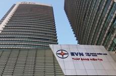 EVN从EVN Finance撤资  股权拍卖所得收入达到2190亿多越盾