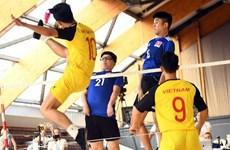 2019年第十届世界毽球锦标赛:越南队获5金2银排名榜首