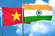 到2020年越南与印度双边贸易额有望达150亿美元