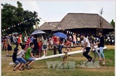 欢庆独立节活动即将在越南民族文化旅游村举行