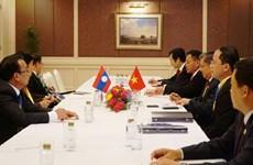 韩国国会前副议长:越南在韩国新向南政策中起着具足轻重的作用