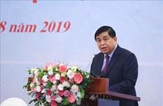 努力提高越南企业劳动生产率