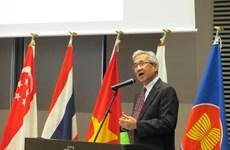 东盟副秘书长阿拉丁•里诺:东盟一体化进程取得的成就并非理所当然