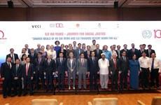 越南将在融入国际过程中营造更具吸引力的劳动环境