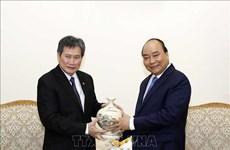 越南呼吁东盟保持内部团结 维护好核心地位