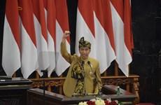 印尼新首都将坐落在东加里曼丹省
