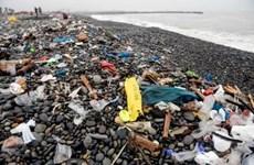 全球终结塑料垃圾联盟投入10亿美元助力解决东南亚塑料垃圾