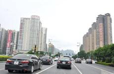 越中跨境自驾车旅游试点期限将延期至2020年6月