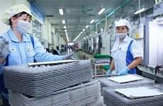 2019年前8月越南吸收外资达226.3亿美元