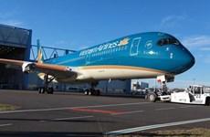 自10月10日起越航部分航班将提供wifi上网服务