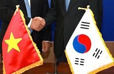 越韩加强社会福利领域合作