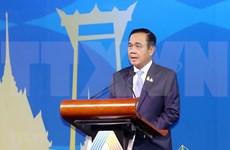 泰国高度评价东盟在印度洋和太平洋地区的作用