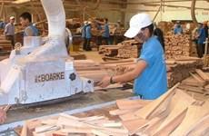 越南林产品8月出口增长16%