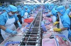 越南水产品对中国市场出口呈现激增态势