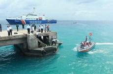 印尼专家:东盟应在各论坛上讨论东海问题