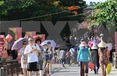 2019年8月越南接待国际游客达151万人次