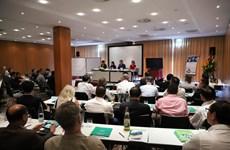 越南永福省深化与德国勃兰登堡州的投资促进活动