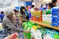 8月份胡志明市居民消费价格指数环比上涨0.24%