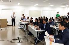 广宁省加强在日本的投资促进工作