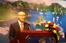 越南驻柬大使馆举行国庆招待会 庆祝越南社会主义共和国成立74周年