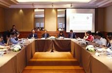 越南东盟第三阶段一体化倡议工作计划开展情况国家磋商会举行