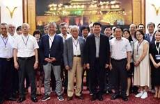 日本企业赴承天顺化省寻求投资合作机会
