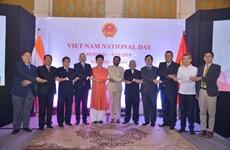 """印度官员:越南是印度""""向东行动""""政策的重要伙伴和可信赖朋友"""