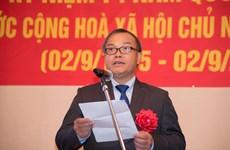 越南国庆节74周年系列庆祝活动在日本等世界各国举行
