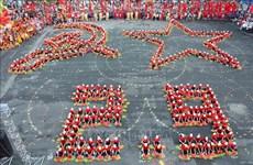 世界多国领导人致电祝贺越南国庆74周年