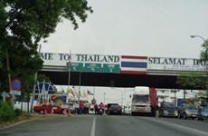 泰国与马来西亚促进边境贸易合作